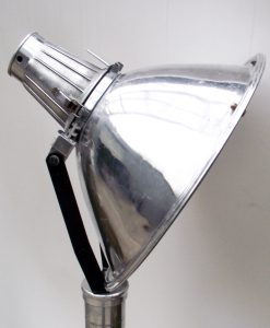 Original Aluminium Ships Gantry Light