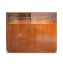 Cabinet from First Class Lido - MV Augustus No 28