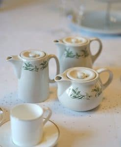RMS Windsor Castle Tableware - Hot Water Pot c.1950's